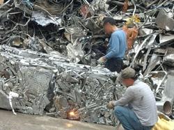 Jordan Stainless Steel Scrap