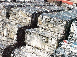 Cameroon Stainless steel scrap