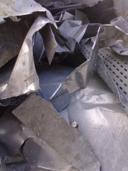 Italy Stainless Steel Scrap 304