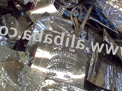 United States Stainless Steel Scrap - 400 Series