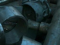 Brazil Stainless Steel Scrap Series 304