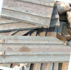 India STAINLESS STEEL SCRAPS