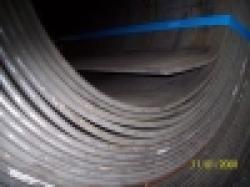 Canada Steel Billets, Cobble Plates, Sheets, Bars, HMS-1 & HMS-2 Etc.