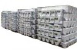 Steel Stainless Ingots