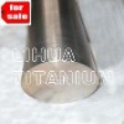 Titanium Alloy Rod
