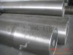 Titanium ingot acc. ASTM GR3 Dia450mm*L