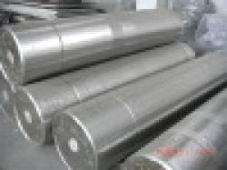Titanium ingot ASTM GR2 Dia380mm*L