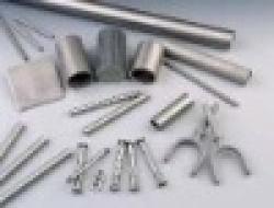 Ukraine Titanium tubes Grade2 ASTM B337