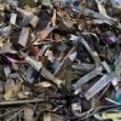 Cameroon tmt bars metal scraps