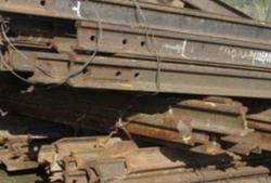 United Arab Emirates Used rail