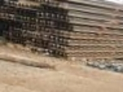 United Kingdom used rail scrap
