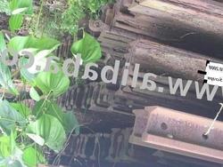 Cote D'Ivoire Used Rail Scraps