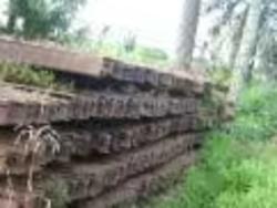 used rails