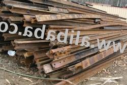 Pakistan Used Rails scrap