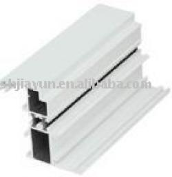 white coated aluminum alloy pr