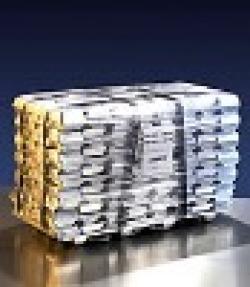 Peru Zamac Non-ferrous Metal Alloy