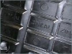 Italy zamak alloy - zinc alloy - zamac - zama