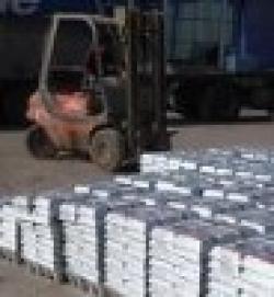 Cameroon zinc